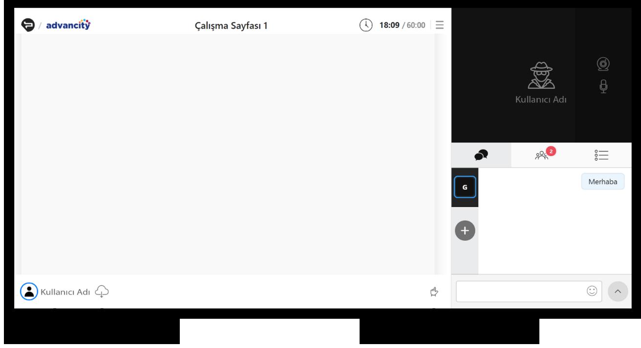 Perculus Plus Kullanici Kilavuzu Advancity