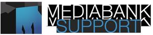 Mediabank Support